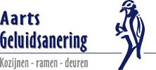 logo Aarts Kozijnen Ramen Deuren