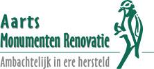 Logo Aarts Monumenten renovatie